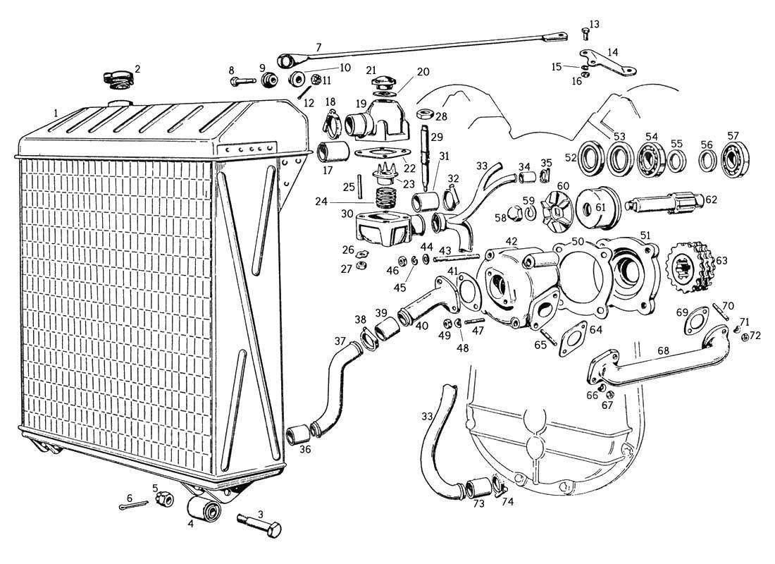 diagram search for ferrari 250 gte 1957 ferrparts rh ferrparts com