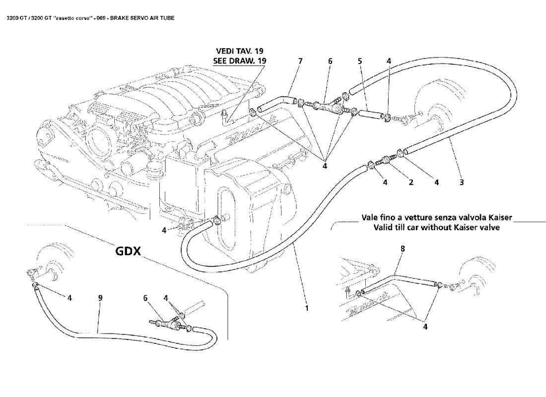 air tube diagram   16 wiring diagram images