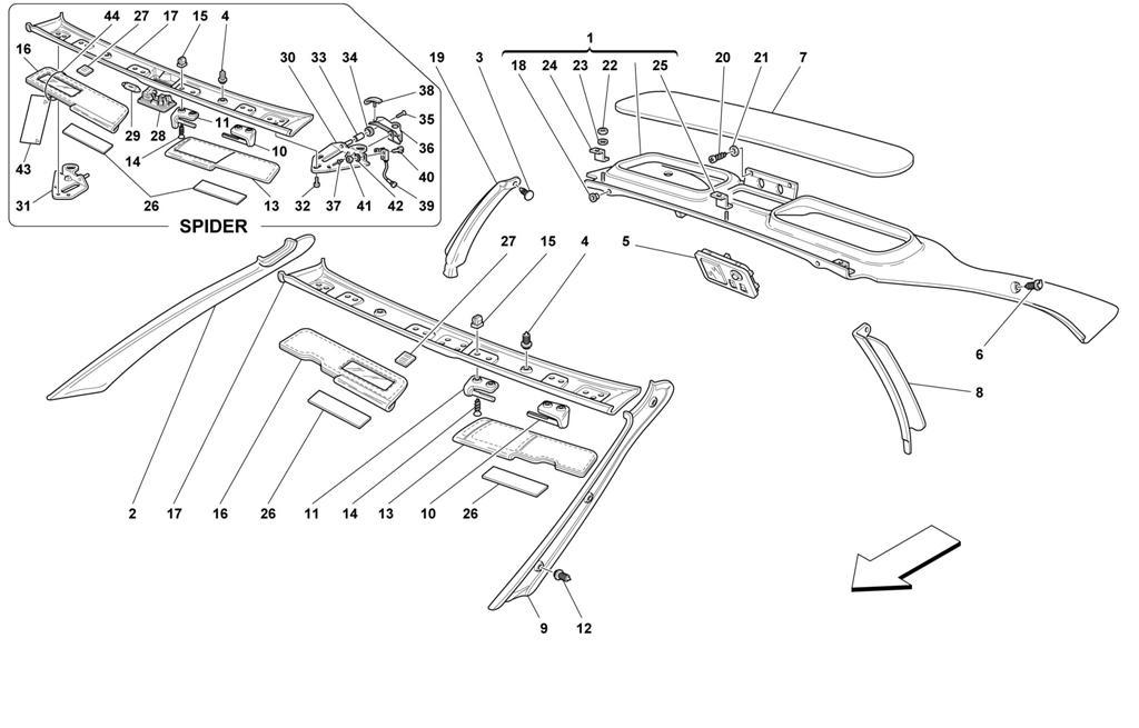 Brilliant Diagram Search For Ferrari 355 2 7 Motronic Ferrparts Wiring Digital Resources Inamasemecshebarightsorg