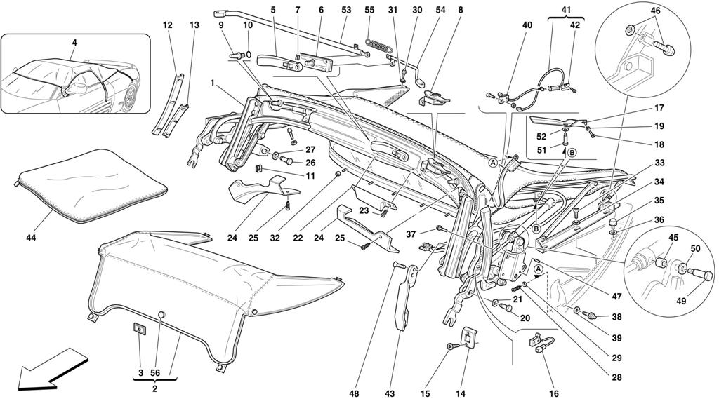 cdl engine compartment diagram belts bmw f01 fuse box