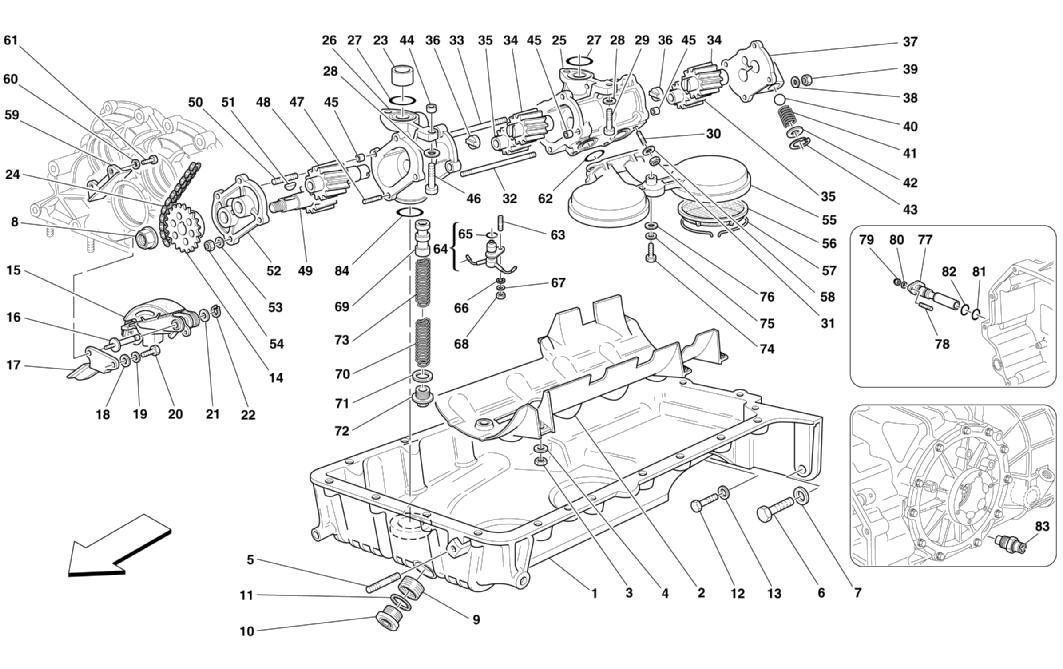 ferrari 360 modena wiring diagram