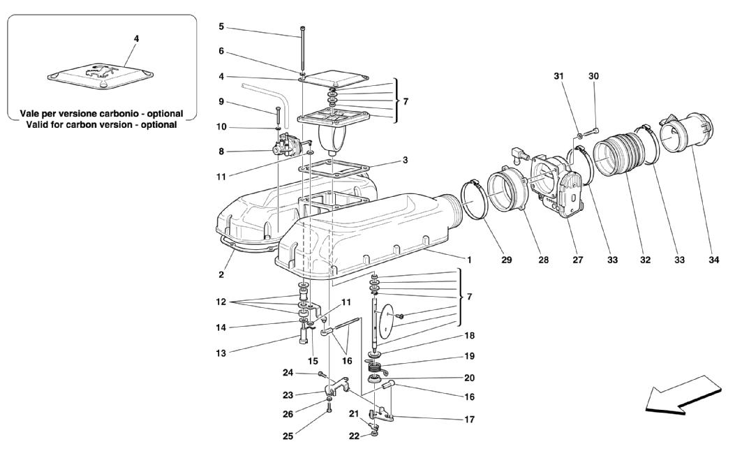 ferrari 348 engine diagram  ferrari  auto wiring diagram