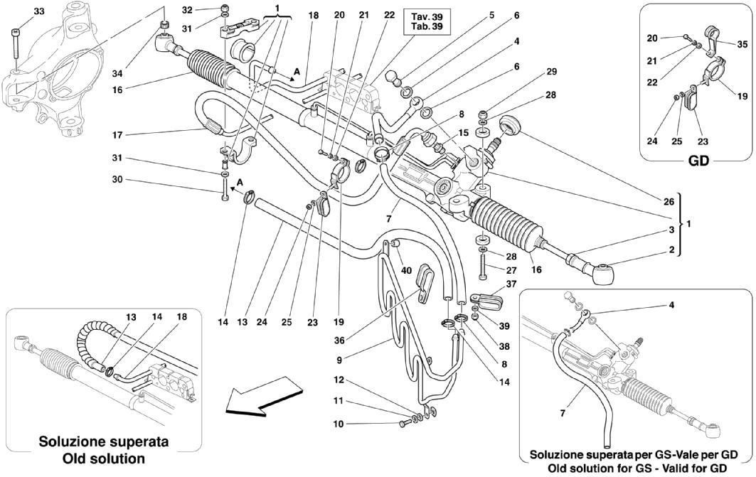 Ferrari F430 Wiring Diagrams Electrical 360 Diagram For 2001 Example F360 Search