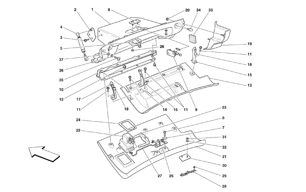 Wiring Diagram For 2001 Ferrari 360 Electrical Diagrams F430 Search Spider Ferrparts Savana