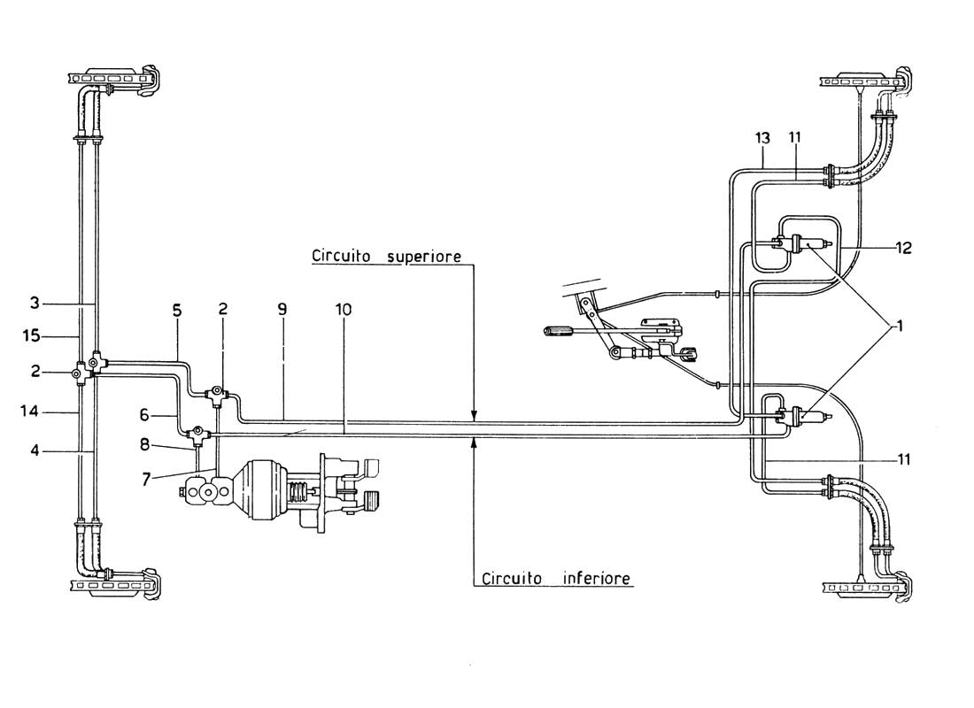 Ferrari 456 Gt Wiring Diagrams - Wiring Diagram Update on
