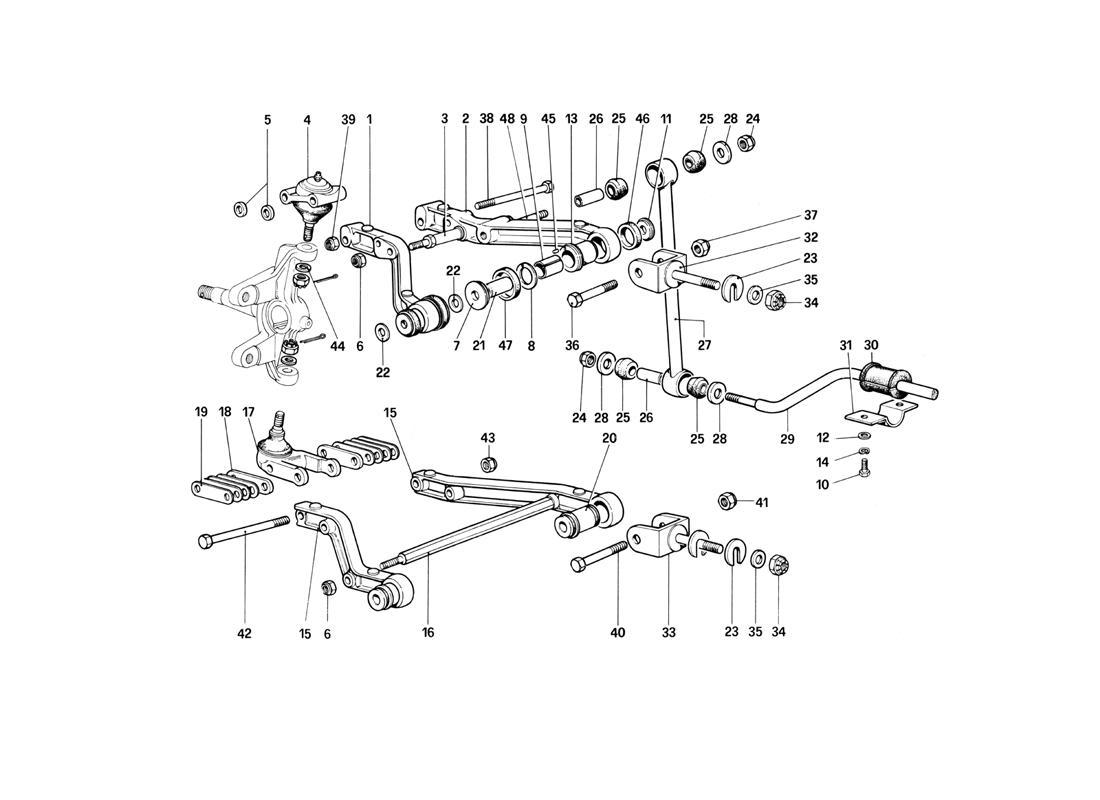 ferrari dino 246 gts wiring diagram ferrari dino 246 gta