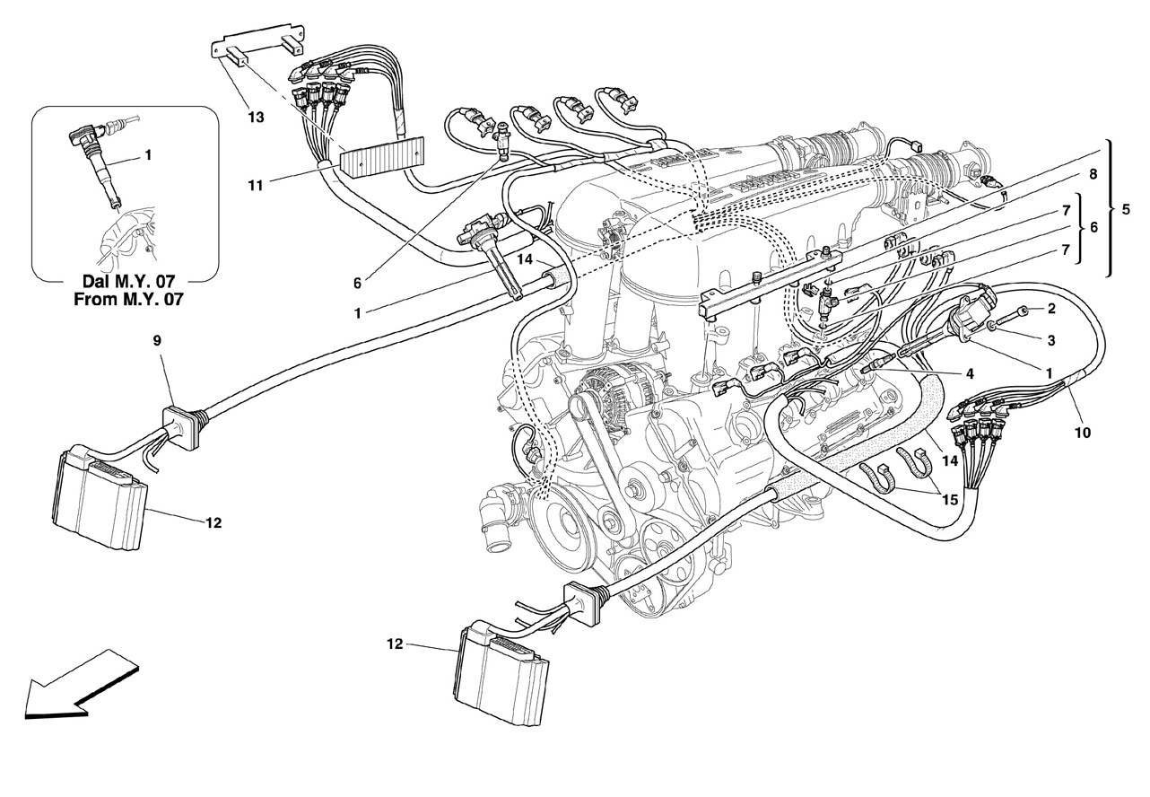 2012 maxxforce engine diagram html