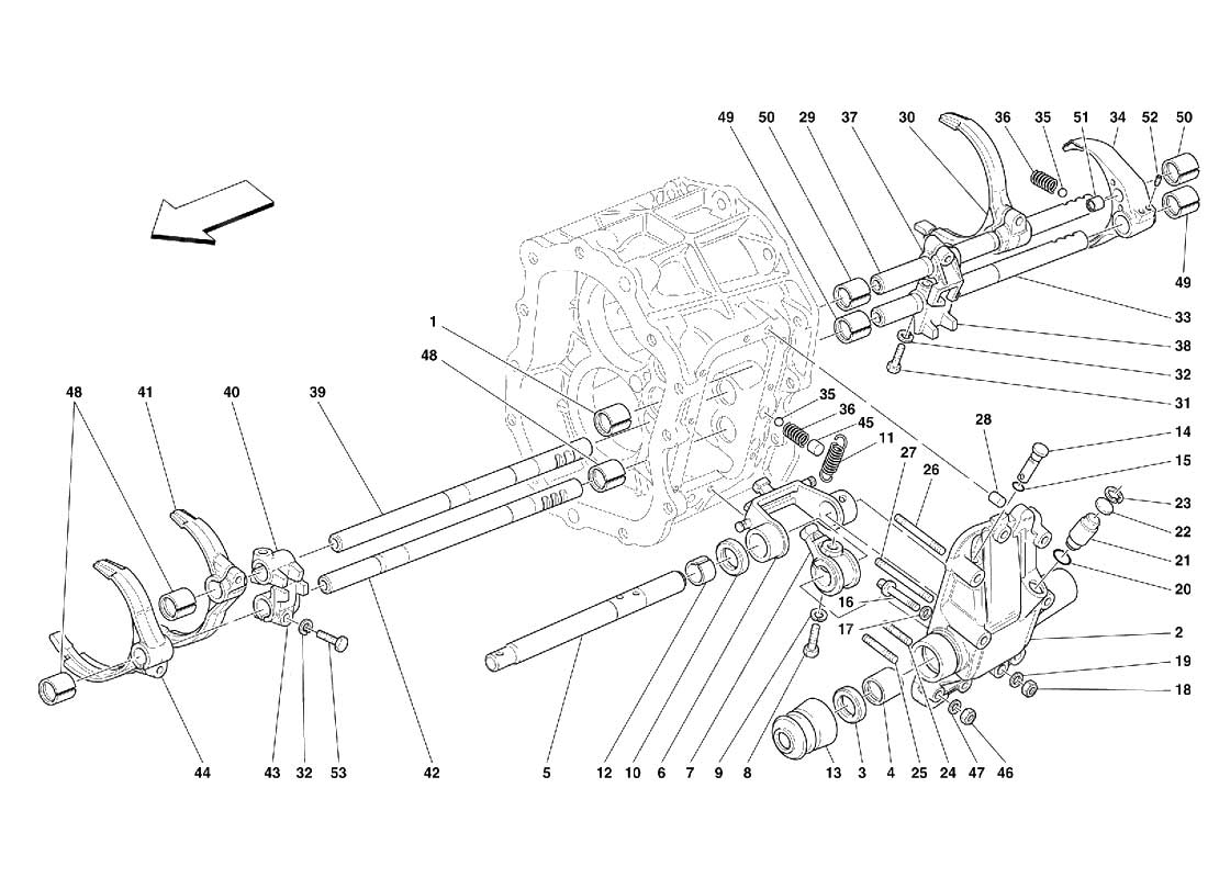 Sensational Ferrari 456M Gt Gta Wiring Diagram Ferrari 250 Gto Ferrari 599 Gtb Wiring Database Rimengelartorg