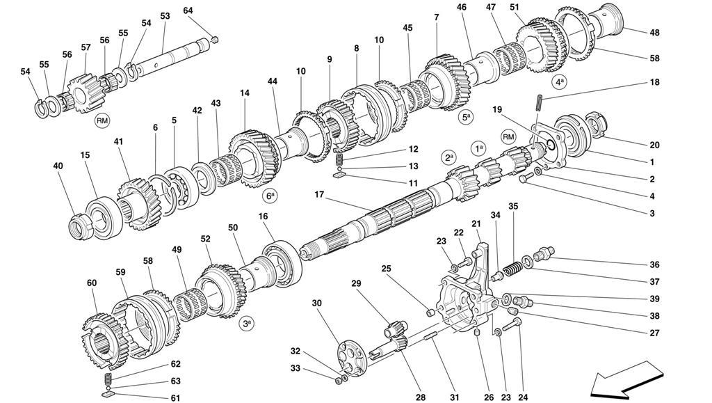 ferrari 308 wiring diagram html imageresizertool com. Black Bedroom Furniture Sets. Home Design Ideas