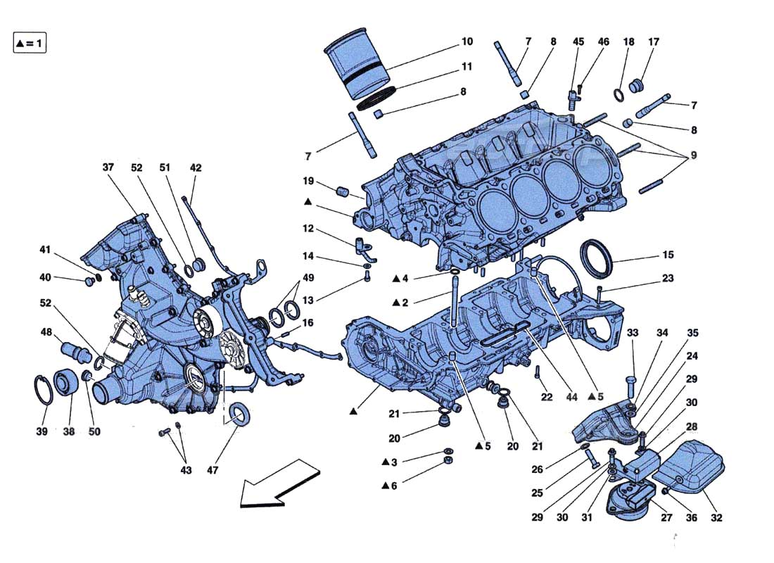 Ferrari 458 Italia Wiring Diagram Fxx Supercar Electrical Search For Ferrparts On
