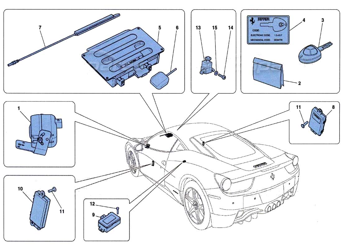 Diagram Search for Ferrari 458 Italia - Ferrparts on ferrari f50, ferrari testarossa, mclaren spider, ferrari california, ferrari superamerica, ferrari wallpaper, ferrari motorcycle, ferrari truck, ferrari convertible, ferrari fxx, ferrari f430, ferrari drifting, ferrari f12 berlinetta, ferrari p3, ferrari 612 scaglietti, ferrari motor, ferrari 911 turbo, ferrari spyder,