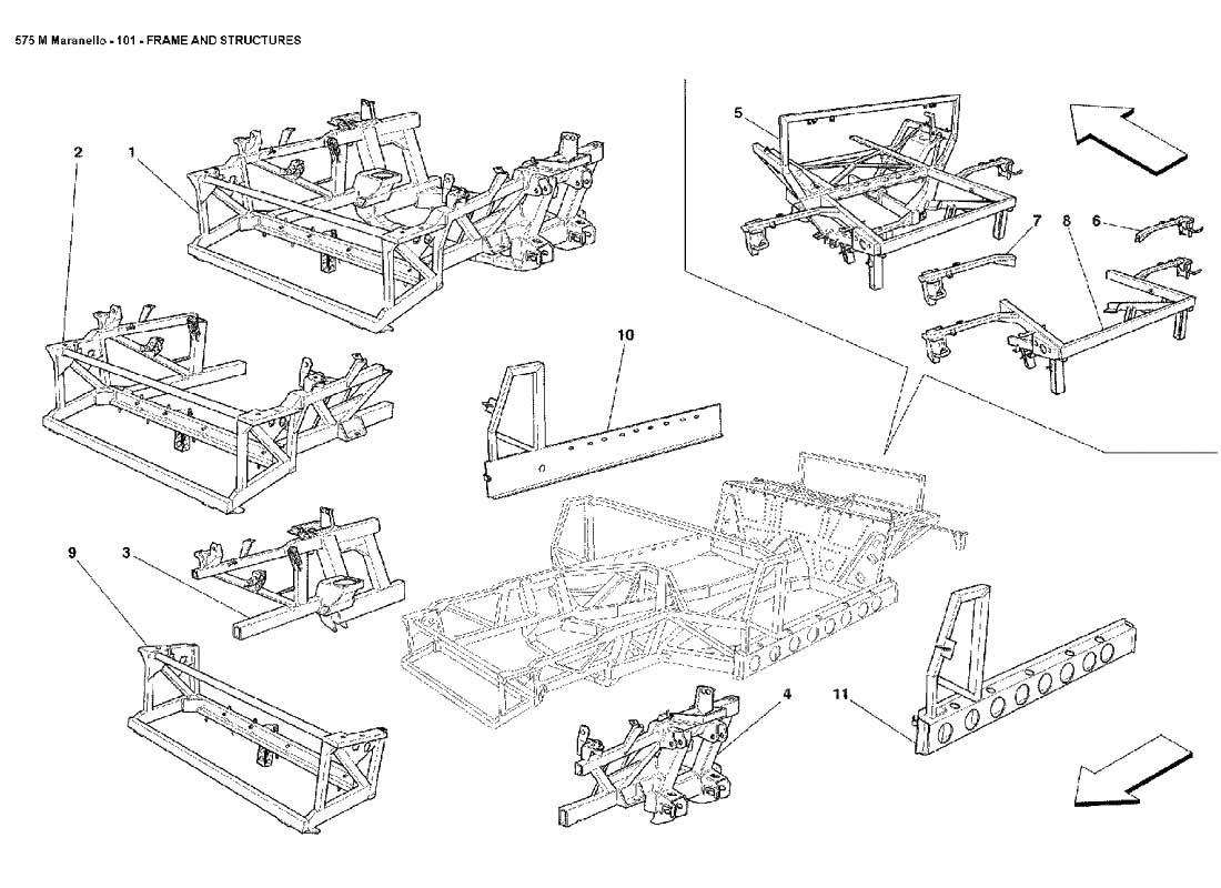 Diagram Search for Ferrari 575M Maranello - Ferrparts on ferrari 488 spyder, ferrari 308 gts, ferrari f50, ferrari f355, ferrari testarossa, ferrari 575m, ferrari daytona, ferrari 599 gtb fiorano, ferrari f430, ferrari california, ferrari f12 berlinetta, ferrari 550 spyder, ferrari 308 gtb, ferrari f40, ferrari 612 scaglietti, ferrari 512 berlinetta boxer,