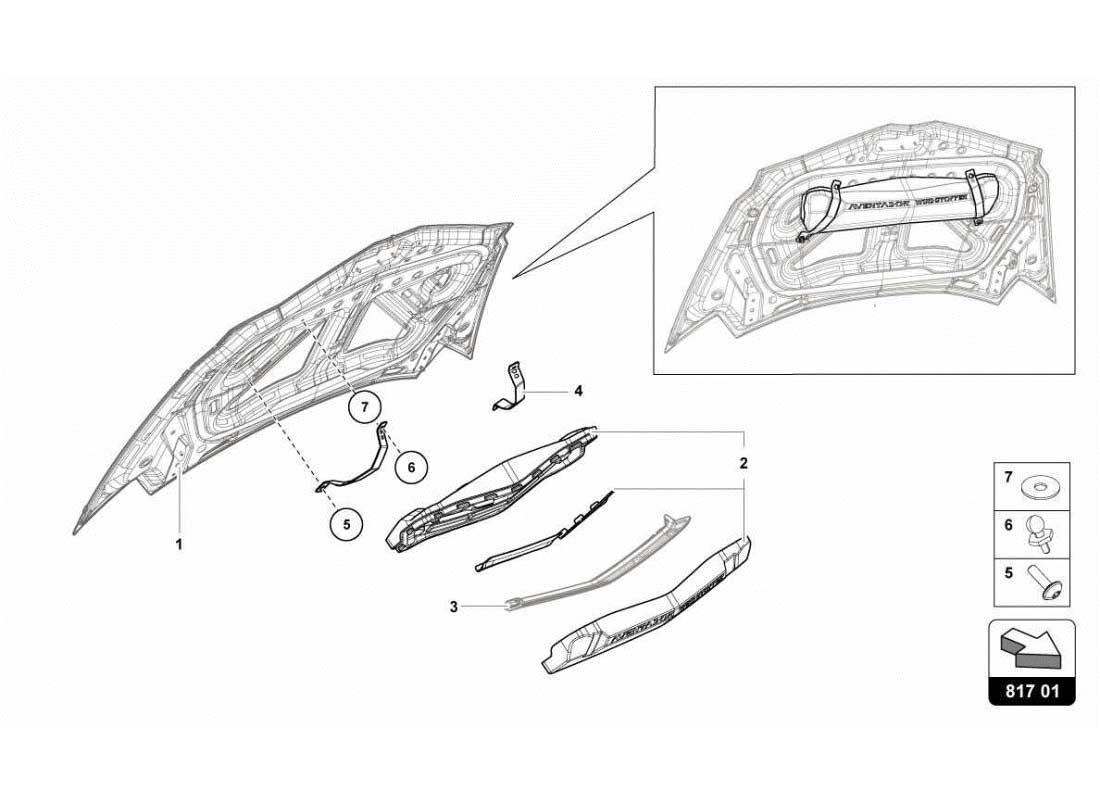 diagram search for lamborghini aventador lp700 4 roadster ferrparts