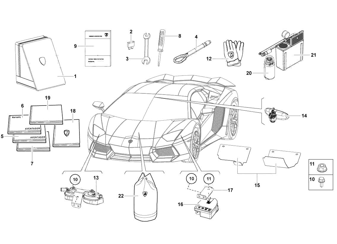 lamborghini exhaust diagram html