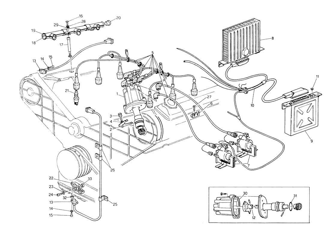 Maserati Spyder Wiring Diagram Honda Diagrams Plymouth On Triumph
