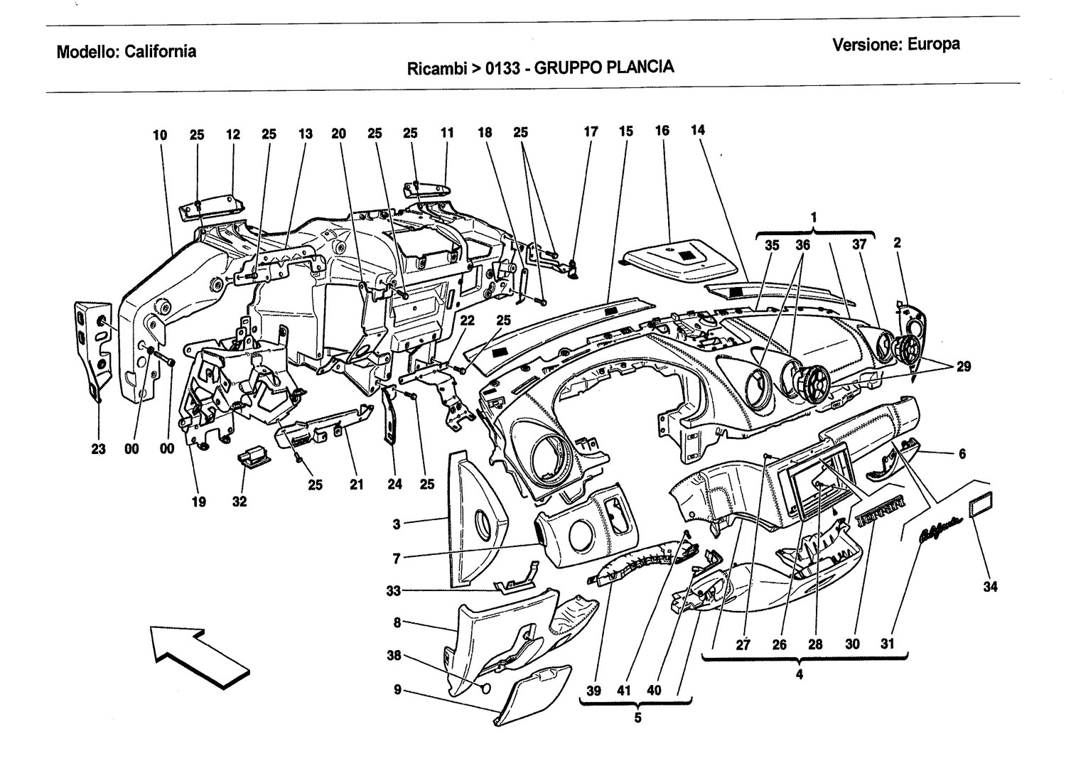 hummer h3 undercarriage diagram