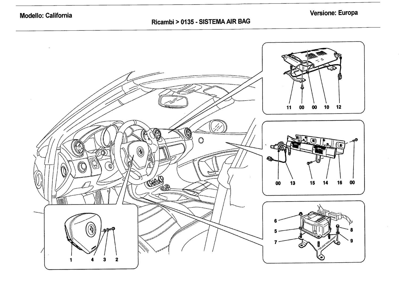 ferrari 456 wiring diagram  ferrari  auto wiring diagram