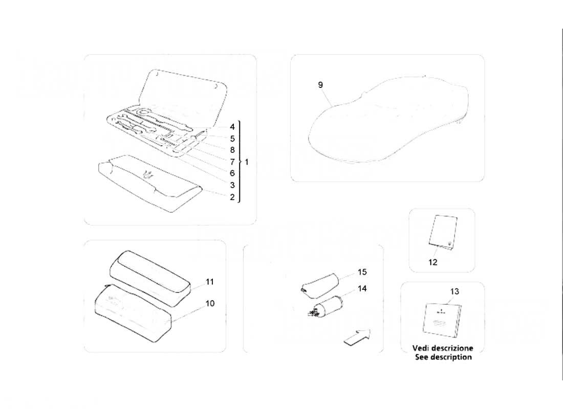 2008 Maserati Granturismo Fuse Box Diagram Electrical Wiring Diagrams 2003 Coupe Search For 4 2 Ferrparts Ford Escape