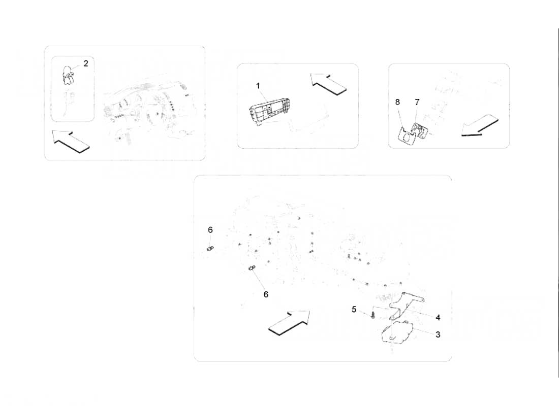 2008 Maserati Granturismo Fuse Box Diagram Electrical Wiring Diagrams Search For 4 2 Ferrparts 2004 Accord