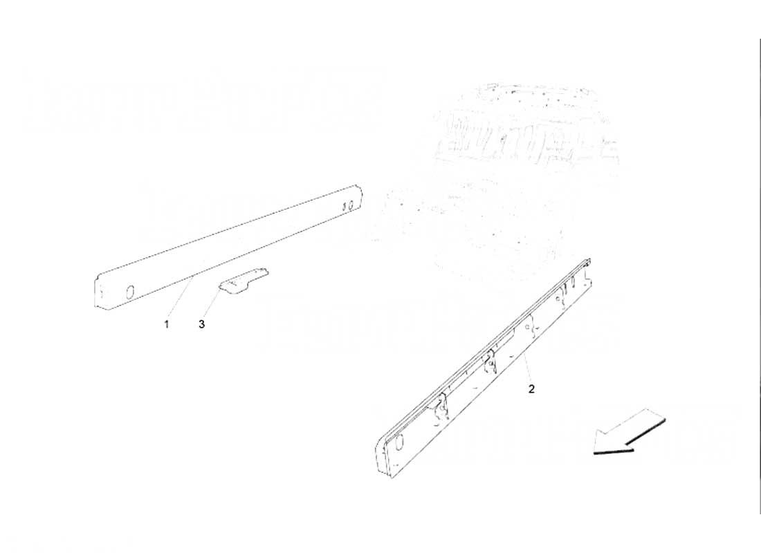 Diagram Search For Maserati Granturismo 2008 4 2 Ferrparts