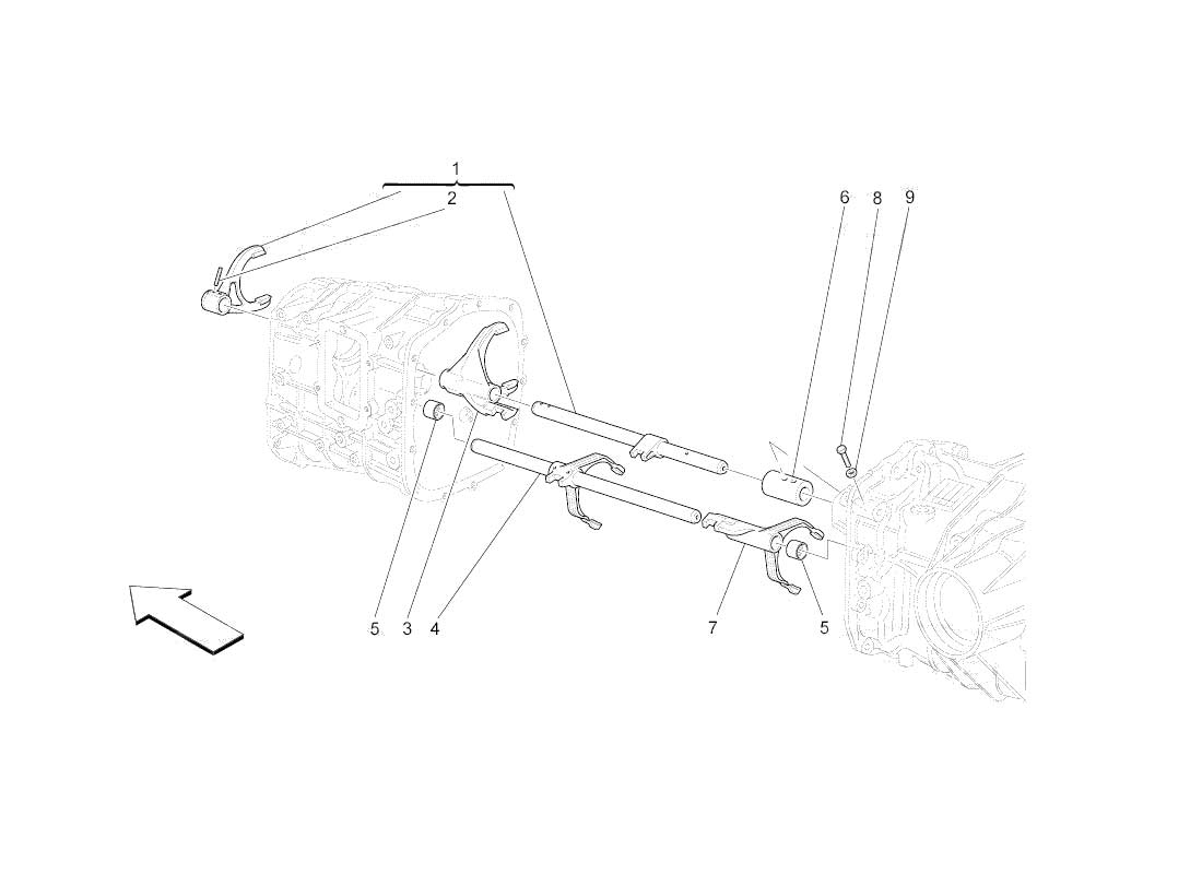 2005 Maserati Quattroporte Diagram Manual Guide Wiring 2008 Fuse Box On Diagrams Rh 5 6 2 Ludwiglab De Interior