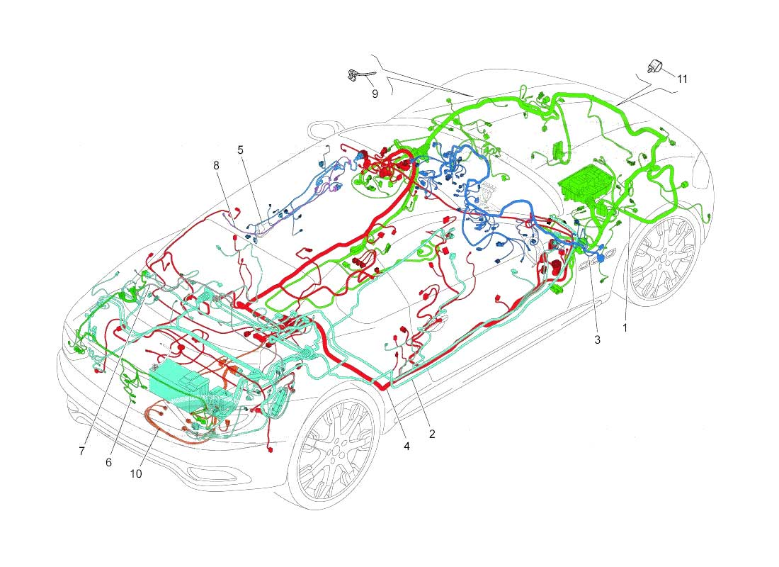 2005 maserati wiring diagram data wiring diagrams u2022 rh e mobilecode co