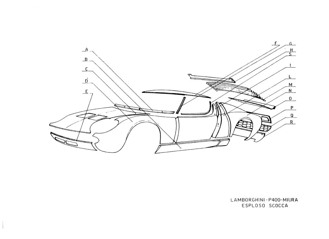 audi front body diagram html