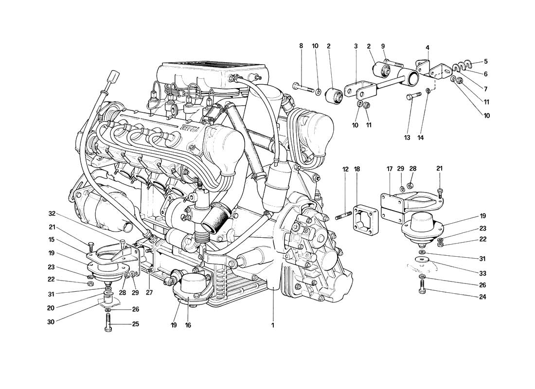 1987 Pontiac Trans Engine Diagram Html Autos Post