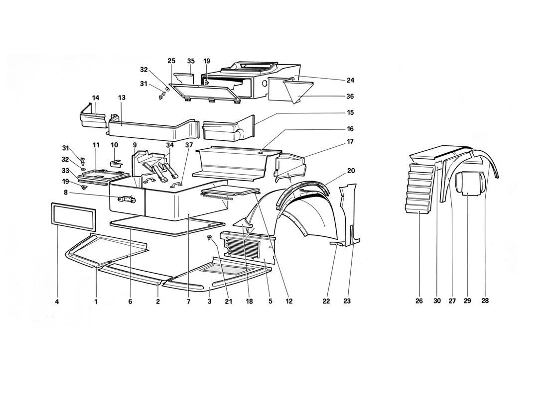 volvo 240 wiring diagram starter coil  volvo  auto wiring